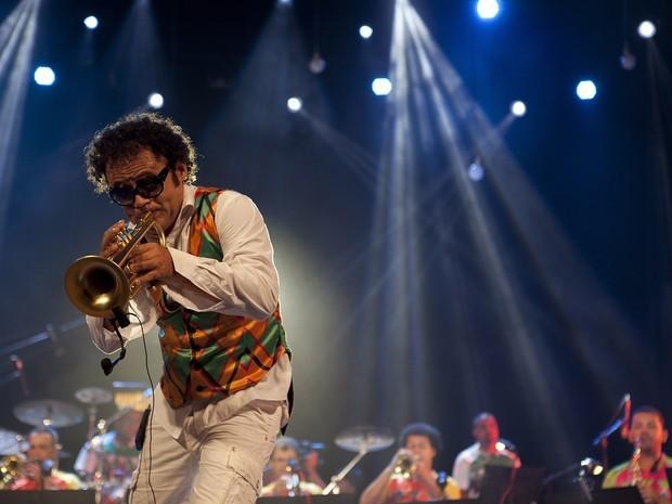 Maestro Forró (Foto: Divulgação)