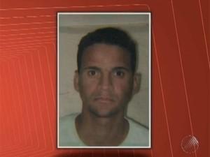 Geovanne Mascarenhas desapareceu após abordagem da PM (Foto: Imagens/TV Bahia)