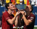No topo! Bruno Soares/Jamie Murray assume liderança do ranking mundial