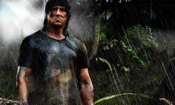 Rambo IV  (Foto: .)