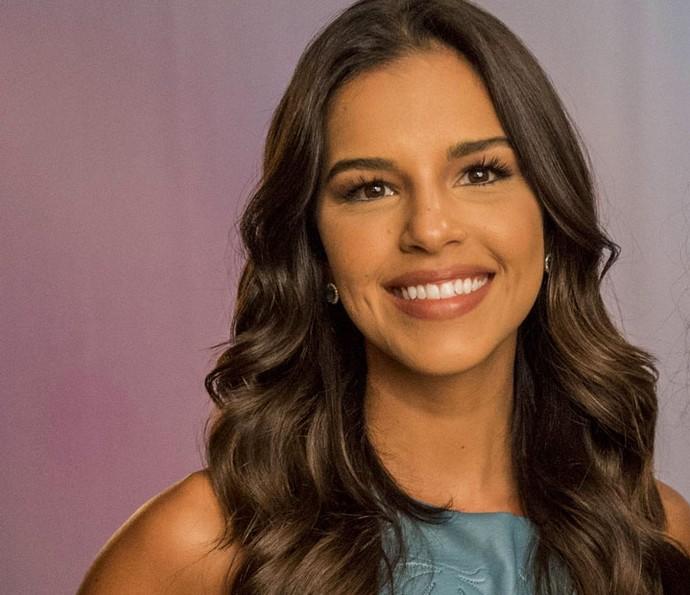 Mariana Rios participa de 'Totalmente Demais' (Foto: João Cotta/Globo)