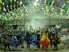 Festival de Quadrilhas Juninas do RN divulga ordem de apresentações; veja