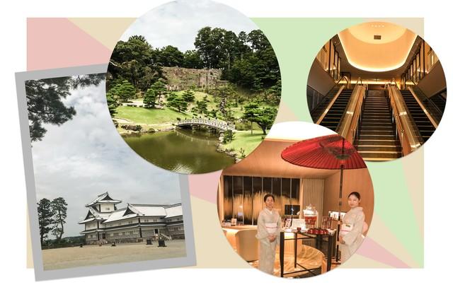 Volta ao Mundo: cinco dicas de Kanasawa e Kyoto (Foto: Divulgação)