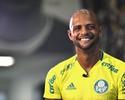 Felipe Melo não se culpa por pisão em Robben e diz que aprendeu com erro
