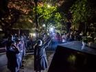 Cemitério da Consolação terá visita noturna por seus túmulos históricos