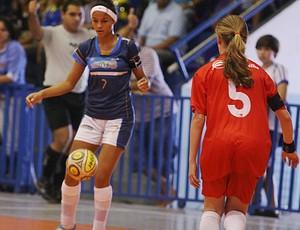 Equipe de Mato grosso é prata nas Olímpiadas Escolares (Foto: Ednilson Aguiar/Secom-MT)