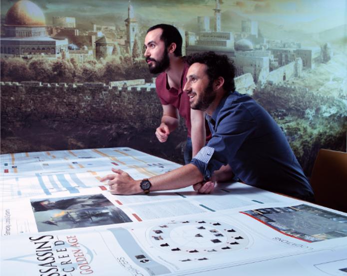 Assassinss Creed: Golden Age apareceu em documento da Ubisoft (Foto: Reprodução/Ubisoft)