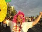 G1 acompanha folião por 6 horas no desfile da Banda de Ipanema; assista