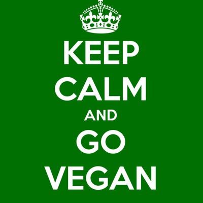 Veganos (Foto: Reprodução)