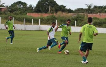 Sampaio recebe o Bragantino e busca os primeiros pontos na Série B de 2016