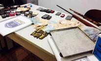 Operação 'Pombo Correio' realiza 19 prisões em PE e PB (Divulgação/Polícia Civil)