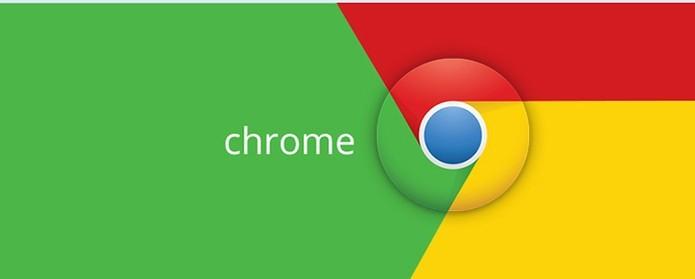 Chrome chega a versão 50 (Foto: Divulgação/Google)