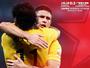 Robinho, Goulart e Elkeson marcam, e Guangzhou assume a ponta na China