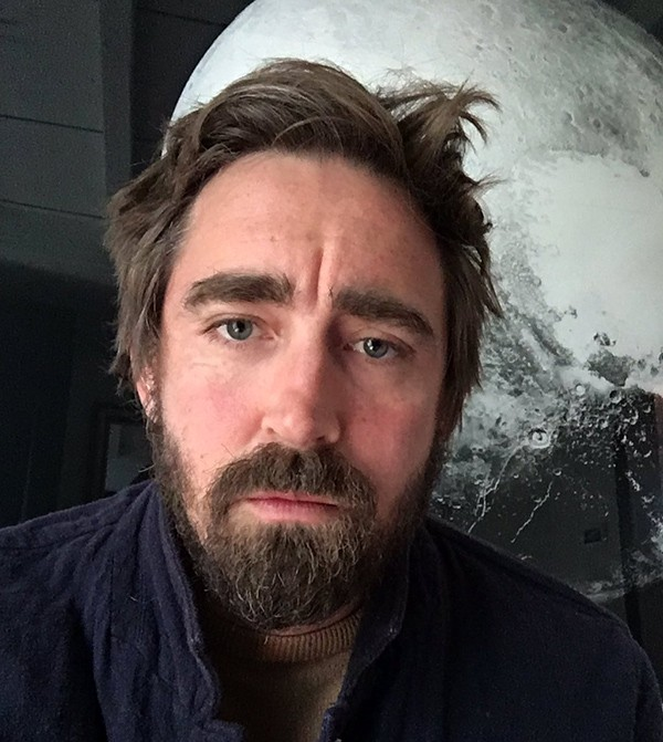 Lee Pace (Foto: Instagram)