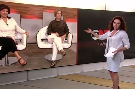 GloboNews (Foto: Reprodução)