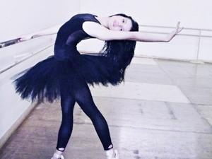 Balé clássico encanta pela suavidade das coreografias. (Foto: Gabriel D'Alexandria)