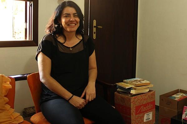 Patrícia Costa (Foto: divulgação)