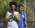 Má atuação deixa Cristian em xeque no Corinthians; veja as opções do time