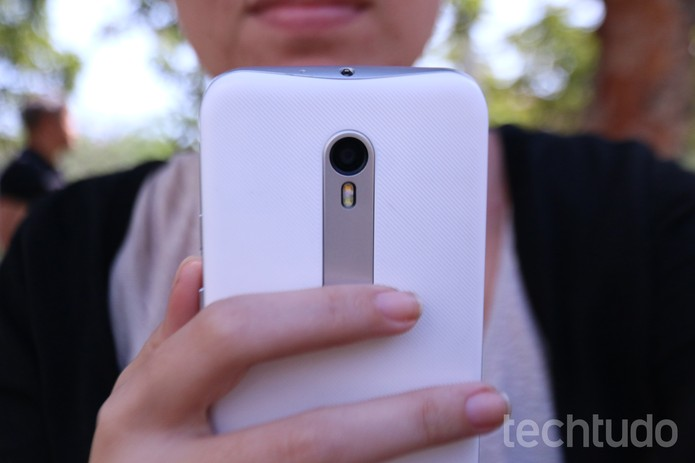 Moto G 3: testamos a nova versão do smart que virou febre no Brasil