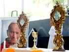 No Recife, Festa do Morro tem missa em homenagem a Ariano e Eduardo