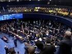 Câmara vota projeto de fundo de campanha aprovado pelo Senado