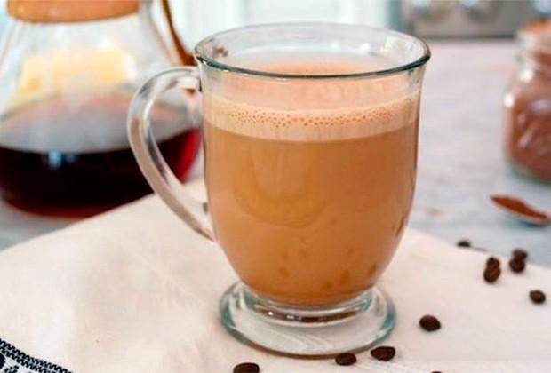 Café com óleo de coco se transforma em grande aliado pré-treino (Foto: Thinkstock)