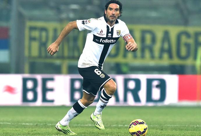 Lucarelli, Parma (Foto: Getty Images)