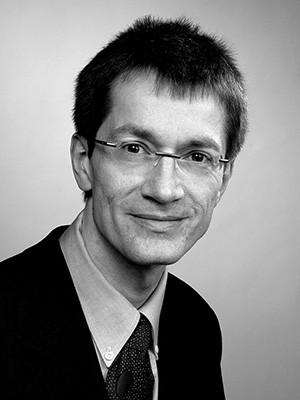 Dr. Christopher Kopper (Foto: Volkswagen)