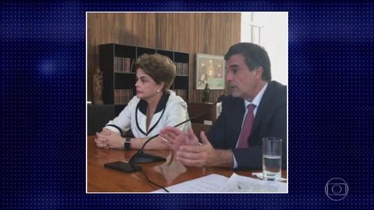 Partidos da base do governo vão ao STF pedir que Dilma fique inelegível