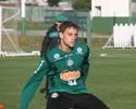 Oliveira poupa Lucas Mendes e improvisa Chico no lado esquerdo