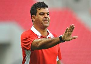 Moacir Júnior Náutico x Salgueiro (Foto: Aldo Carneiro / Pernambuco Press)