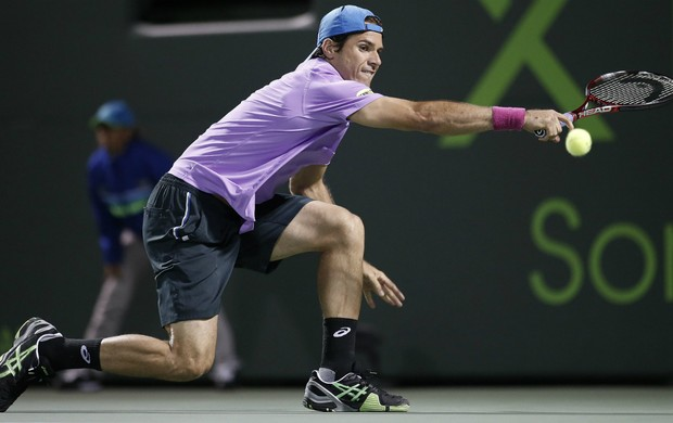 Tommy Haas, Masters 1000 Miami (Foto: Reuters)