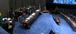 Senado elege nesta segunda comissão do impeachment Jn-eagora_20151126205506