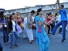 Carnaval em Campina Grande tem folia e diversas atrações religiosas