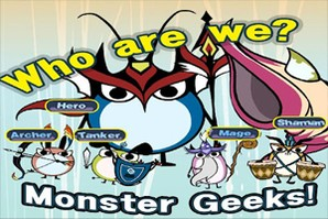 Monster Geeks