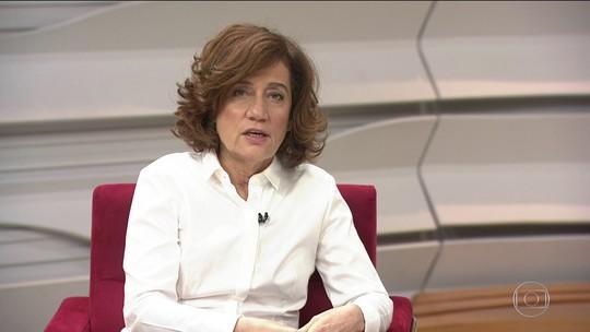 Miriam Leitão analisa a indicação de  Alexandre de Moraes para o STF