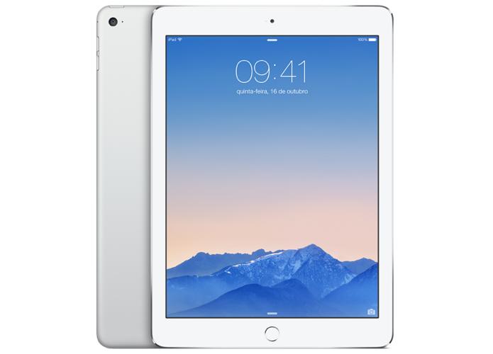 Entenda a diferença do iPad WiFi para o modelo Cellular (Foto: Divulgação)