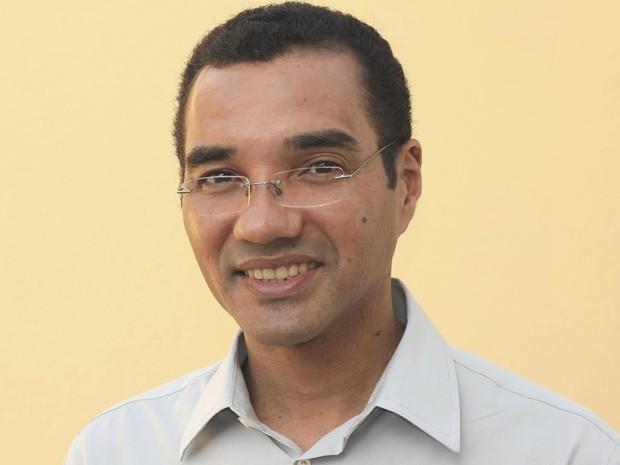 Renato Santtana (Rede) (Foto: Divulgação)