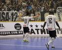 Sorocaba abre 2 a 0, mas Corinthians vira e fica a um empate de levar a LNF