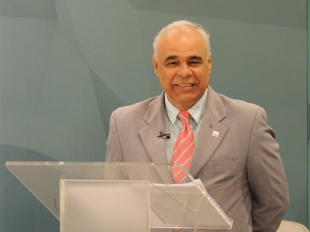 Elpídio Neves (Foto: Géssica Valentini/G1)