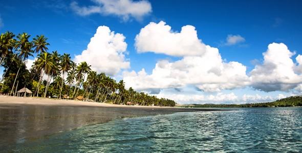 4 - Praia dos Carneiros - Pernambuco (Foto: pdrocha/Shutter)