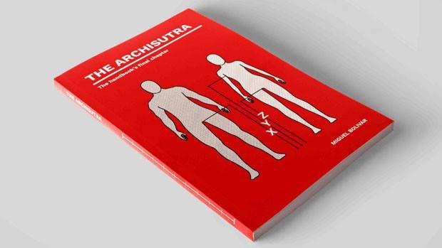 """""""Archisutra"""": o Kama Sutra da arquitetura e do design (Foto: Reprodução)"""