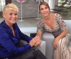 Ivete Sangalo recebe Xuxa na nova temporada do 'Superbonita'