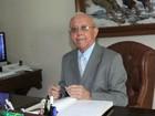 Presidente do Tribunal de Justiça do CE assume governo interinamente