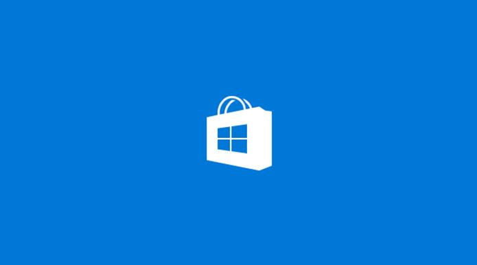 Loja do Windows 10 pode ter região alterada para baixar apps indisponíveis no Brasil (Foto: Reprodução/Elson de Souza)