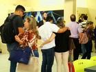 Pinto Martins tem filas maiores no 1º dia de inspeção definida pela Anac