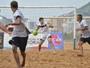 Vitória Beach Soccer Cup 2017 começa neste sábado, no Tancredão