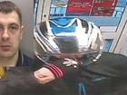Ladrão é condenado após ser reconhecido por usar luvas da Minnie