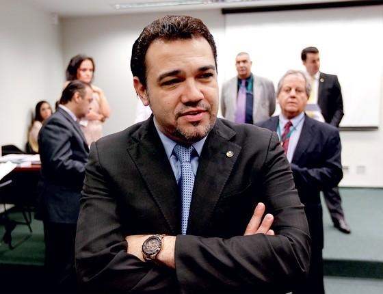 Marco Feliciano (Foto: Alan Marques/ Folhapress)