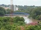 Nível de rio sobe e áreas de risco em Tietê ficam em estado de alerta
